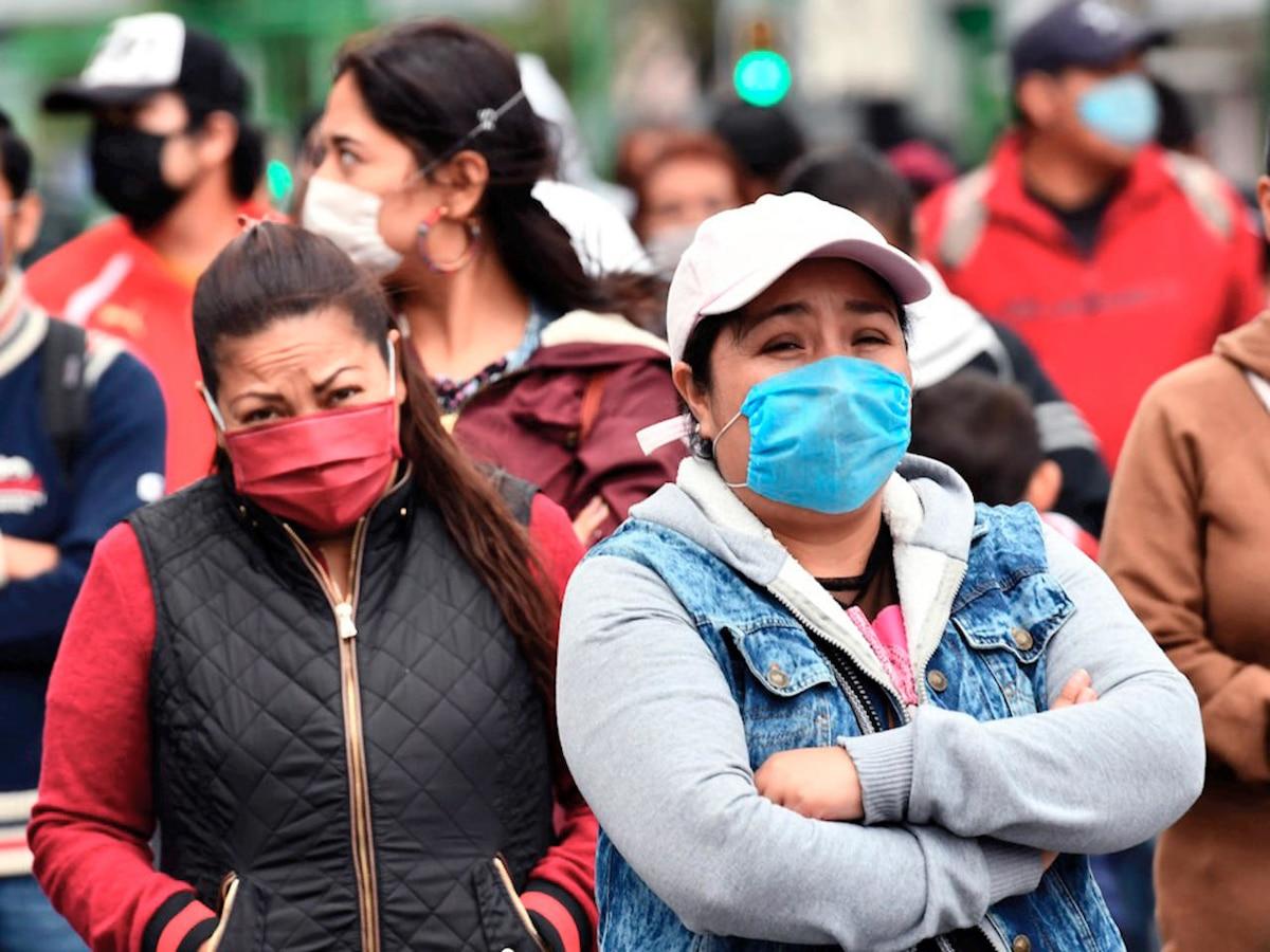 Desempleo en México /Foto: EFE