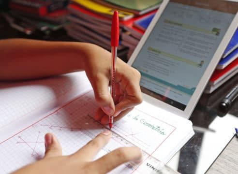 La educación en tiempos de pandemia