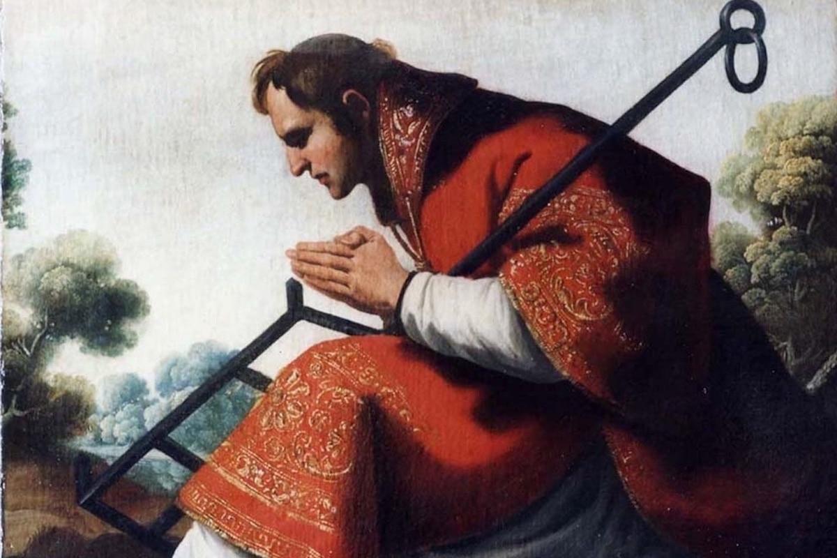 En este Encuentro Virtual de Arte, podrás participar con cualquier tipo de obra artística sobre san Lorenzo.