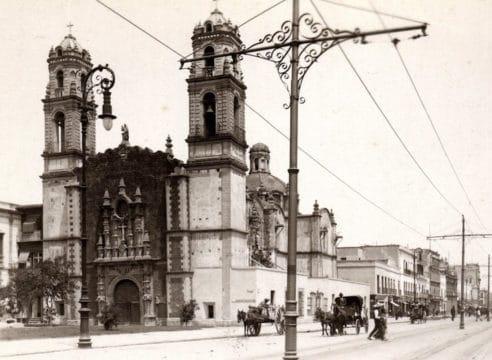5 datos que muestran la importancia de la iglesia de la Santa Veracruz