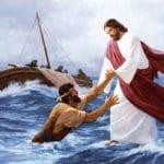 Comentario al Evangelio: Un pasaje que nos invita a madurar en la fe