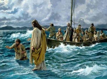 ¿Por qué los discípulos consideraron a Jesús como 'el Moisés definitivo'?
