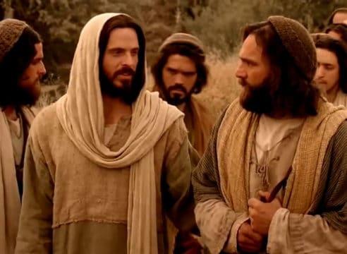 ¿Qué medios tenía Jesús para discernir la voluntad de Dios Padre?