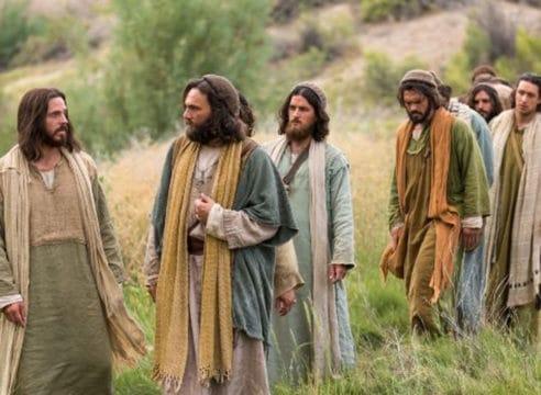 Comentario al Evangelio: La amistad sincera de Jesús