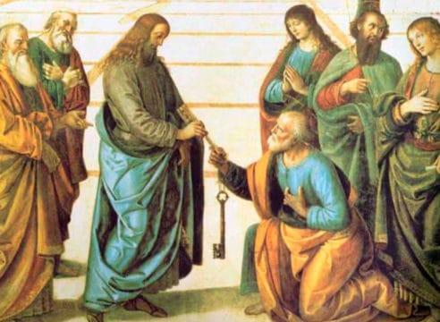 ¿Cómo fue la amistad entre Jesús y los discípulos?