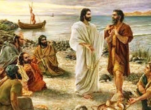¿Qué nos pide Jesús en esta pandemia y cómo respondemos?