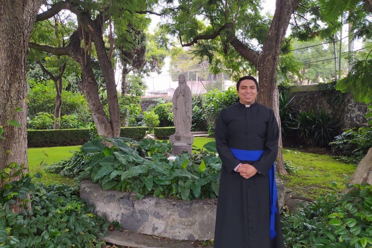 Jorge Valdez, SCM