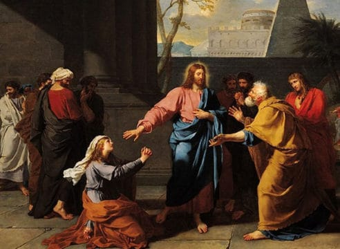 Cultura Bíblica: Un llamado a la compasión