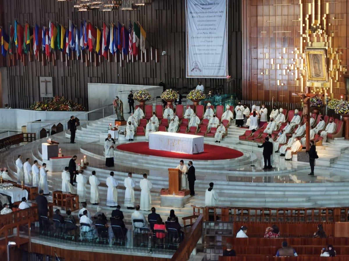 Ordenación sacerdotal 2020