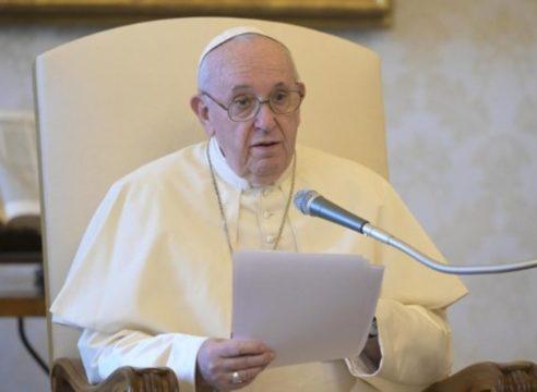 El Papa hace cambios en el episcopado mexicano