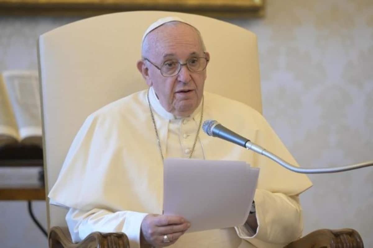 Papa Francisco emite su mensaje con motivo del Jubileo de la Tierra.