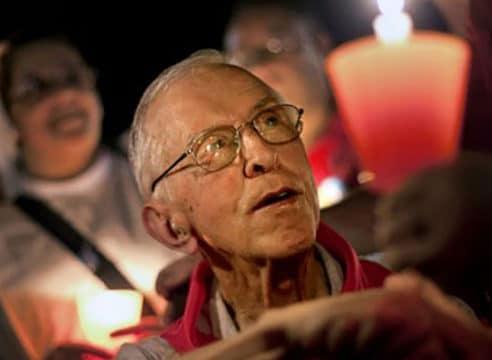 El Obispo Pedro Casaldáliga, poeta y servidor de los más pobres de Brasil