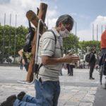 La Basílica tendrá festejos virtuales a la Virgen de Guadalupe