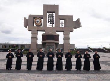 Ellos son los 10 nuevos sacerdotes de la Arquidiócesis de México