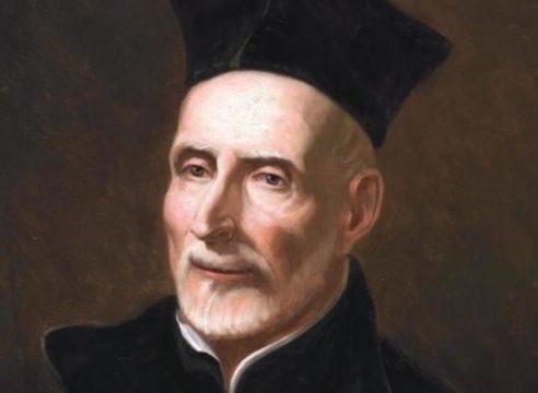 San José de Calasanz y los padres Escolapios