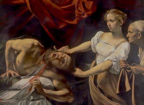 ¿Qué sucedió en el martirio de San Juan Bautista?