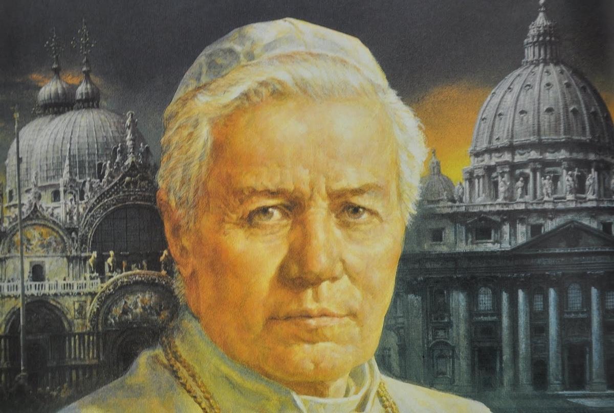 San Pío X. Foto: Zenit