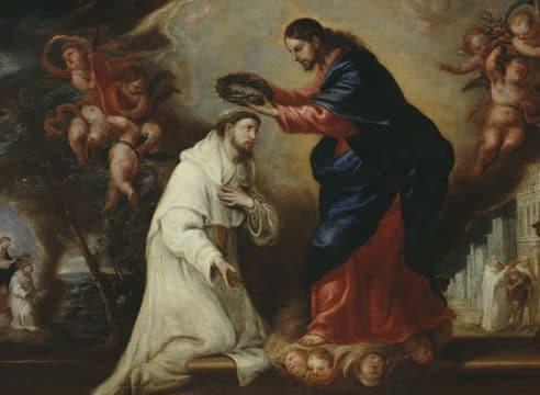 Oración a san Ramón Nonato para concebir un hijo