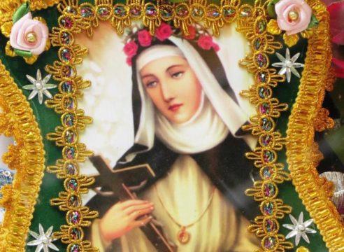 ¿Quién fue Santa Rosa de Lima, la primera santa de América?