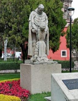 Vasco de Quiroga, a un paso de la beatificación