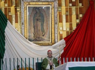 Homilía Arzobispo Aguiar: ¿Existe todavía idolatría en nuestro tiempo?
