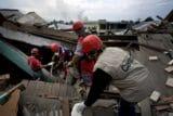Cáritas impartirá taller para saber ayudar durante una emergencia