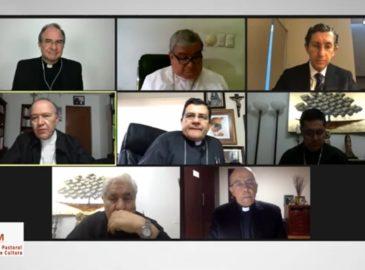 Concluyen las actividades del Encuentro con los Obispos de México