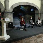 20 iglesias del Centro Histórico de la CDMX serán intervenidas pronto