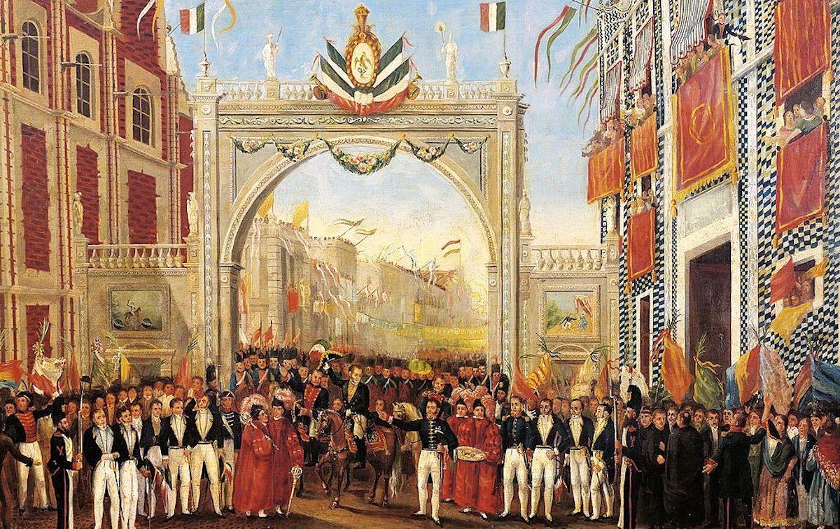 Reconciliación: antesala de un bicentenario