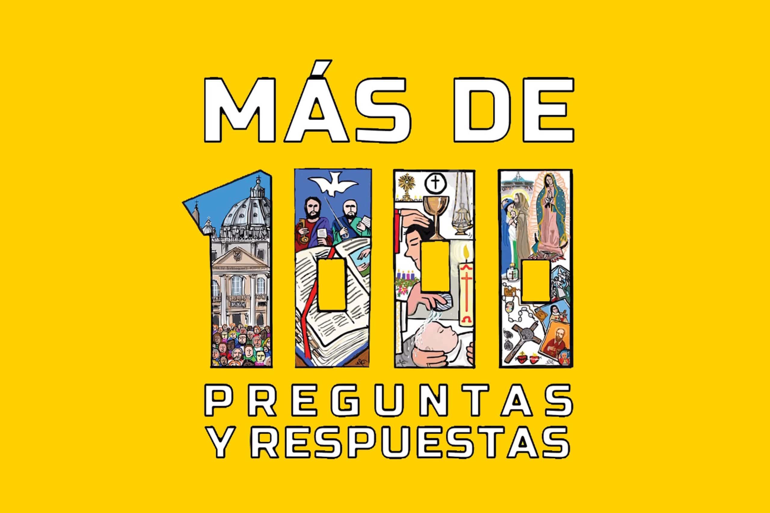"""Libro """"Más de 1,000 preguntas y respuestas"""" de Alejandra Sosa."""