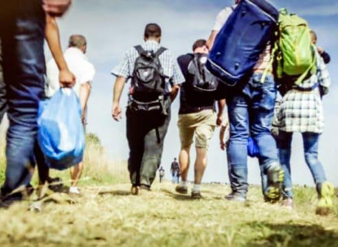 El desplazamiento interno forzado, la 'migración que no se ve'