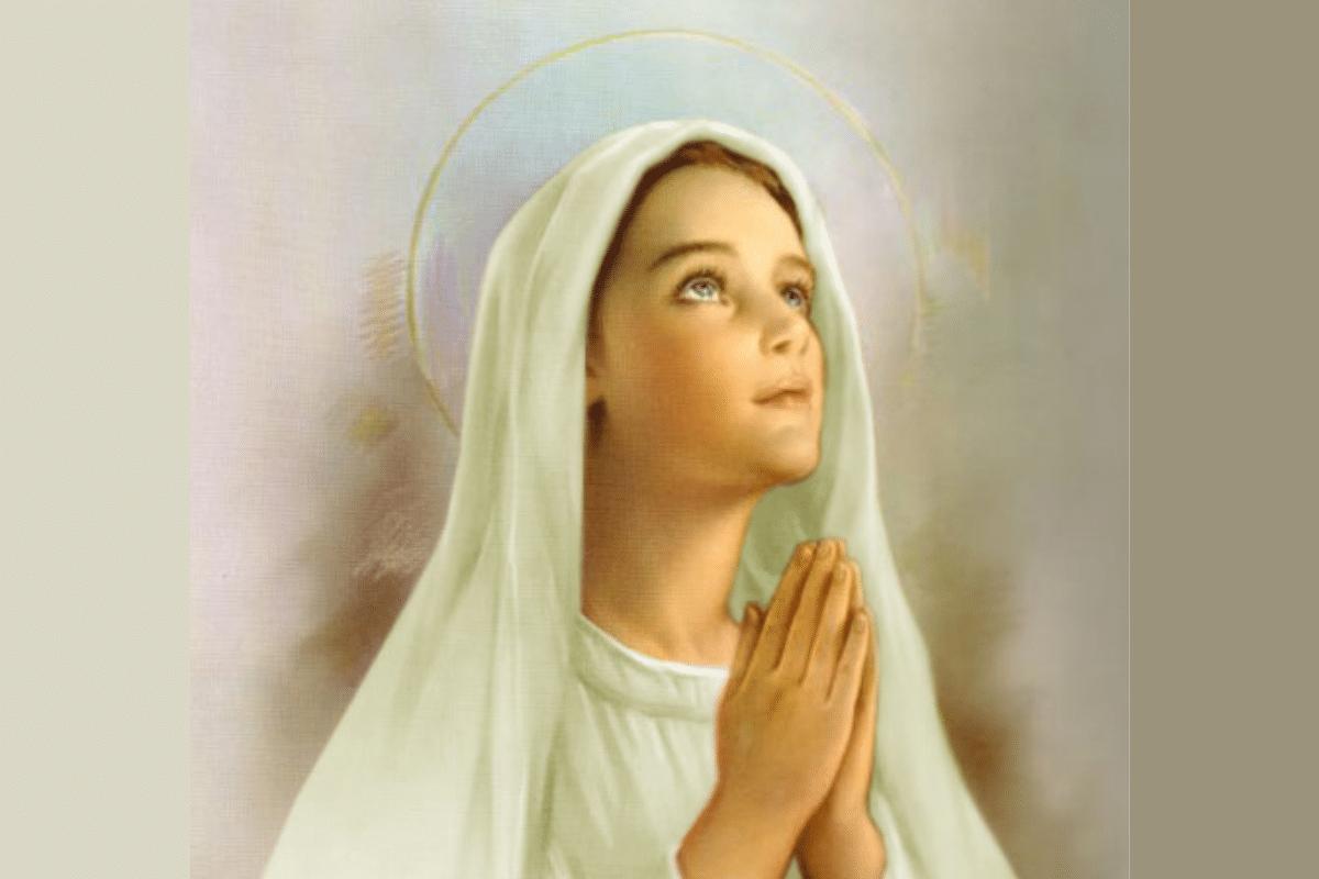 Natividad de la Virgen María, ¿qué se sabe de su nacimiento?