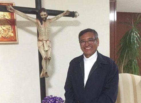 Mons. Fidencio López Plaza, nuevo Obispo de Querétaro