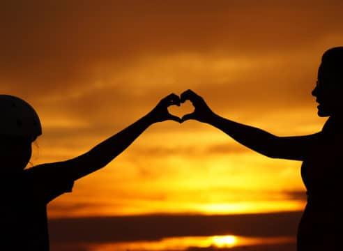 El cuidado del corazón es un camino hacia la paz social