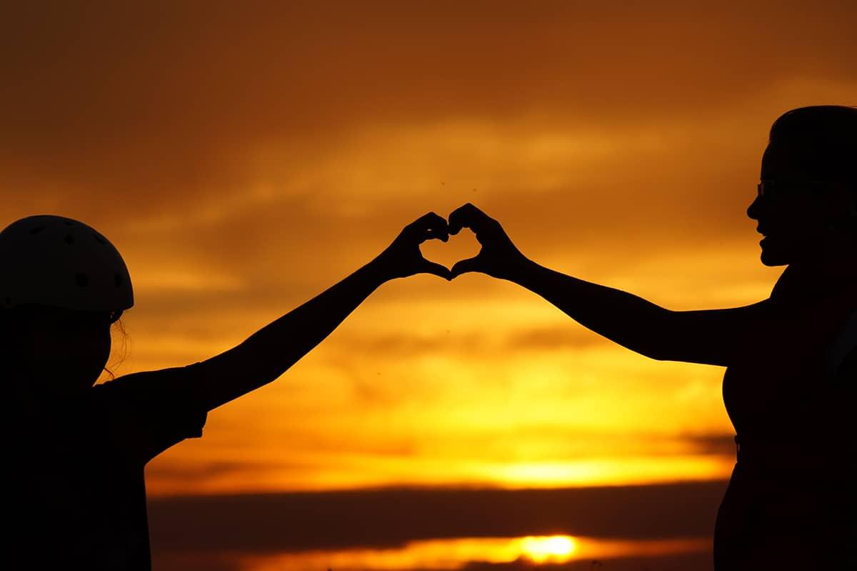 Solo tú Señor puedes transformar nuestros corazones para contribuir con la paz. Foto: Cathopic.