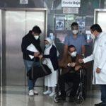 Fundación Lázaro: Un hogar para los 'sin techo' en la Ciudad de México