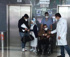 Hijas de María Inmaculada de Guadalupe, remar a contra pandemia