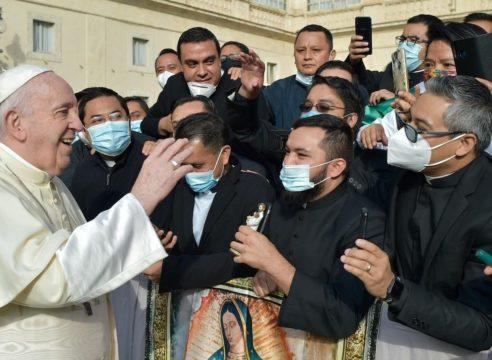 El Papa Francisco pide no volver a la 'normalidad' llena de injusticias