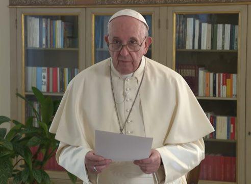El Papa Francisco a la ONU: El aborto no es una respuesta humanitaria
