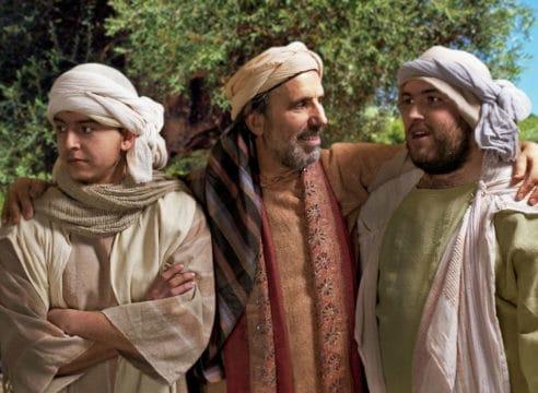 ¿Qué nos dice la parábola de los dos hijos enviados a trabajar a la viña?