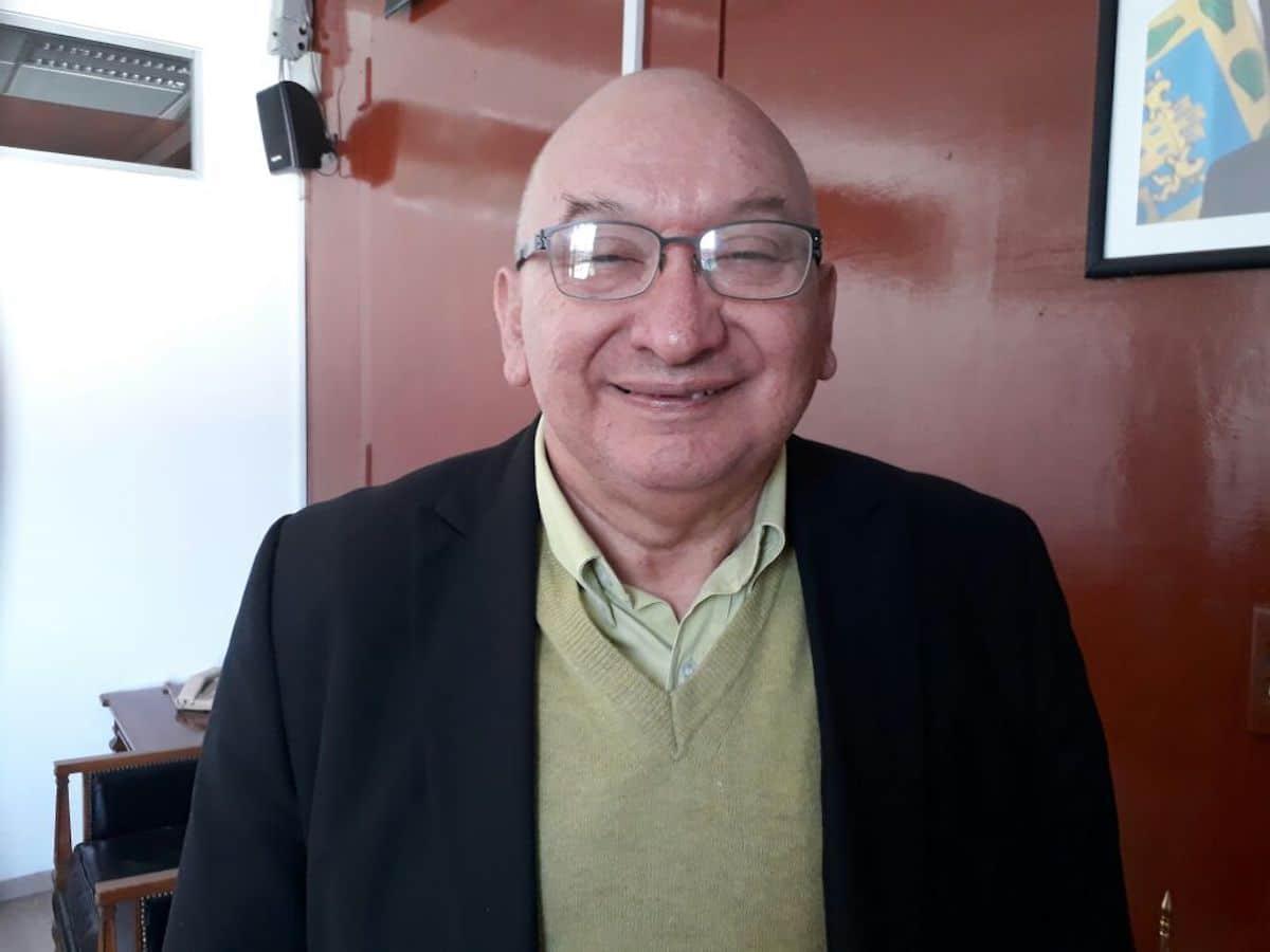 Pedro Arellano Aguilar