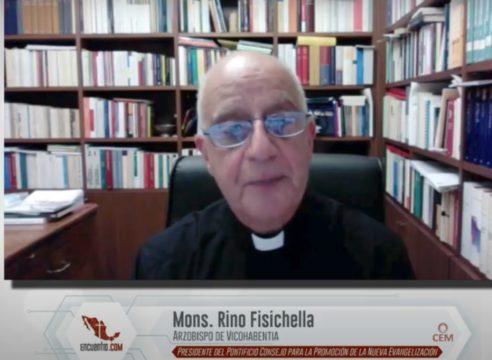 Arzobispo pide no confundir la creatividad pastoral con extravagancias