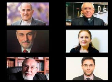 Líderes católicos sociales convocan a seminario de liderazgo político
