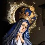 Celebran 61 años de la Coronación de la Virgen del Consuelo