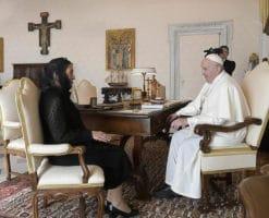 ¿Cómo vestir en audiencia con el Papa? Esto marca el protocolo vaticano