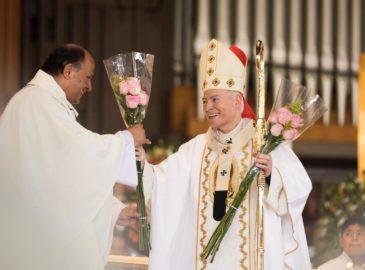Aquí puedes ver la Misa de las Rosas desde la Basílica de Guadalupe