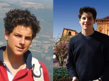 Carta y tres peticiones al nuevo beato Carlo Acutis