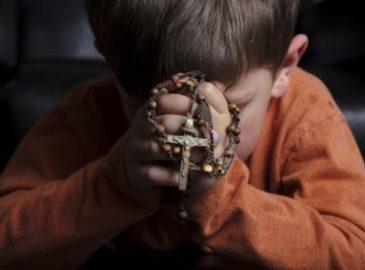 ¿Por qué los niños deben ir al Catecismo?