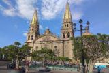 El corredor cultural que une a siete iglesias de Guadalajara