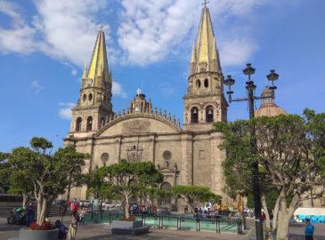 Arquidiócesis de Guadalajara cerrará sus iglesias los fines de semana